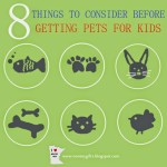 Gifts for kids: 8 things to consider before getting pets for kids