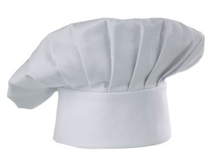 Chef Works CHAT Chef Hat
