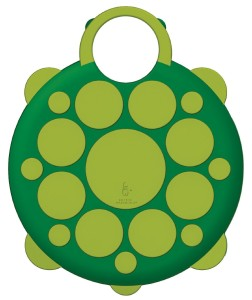 Boston Warehouse Turtle Cutting Board