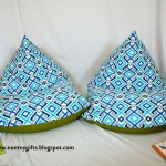 Gifts for Kids: DIY Bean Bags