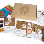 Blossom Box Kids – a monthly craft subscription for kids
