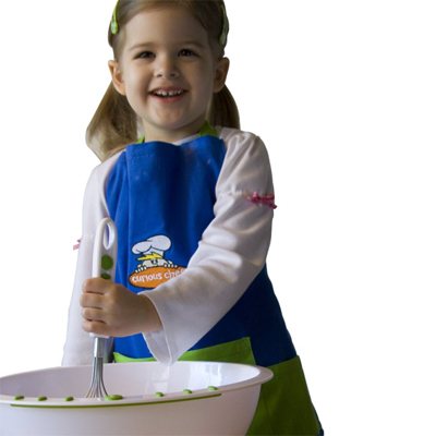 Cooking with Kids: Kid-friendly Kitchen Tools