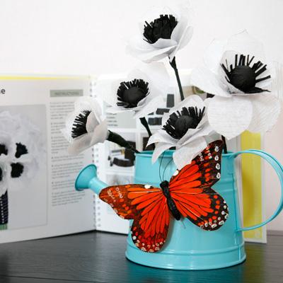 DIY Paper Flower Kit