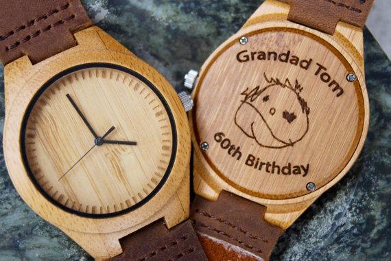 Turn kids artwork into gifts: watch