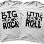 Big Brother Gifts