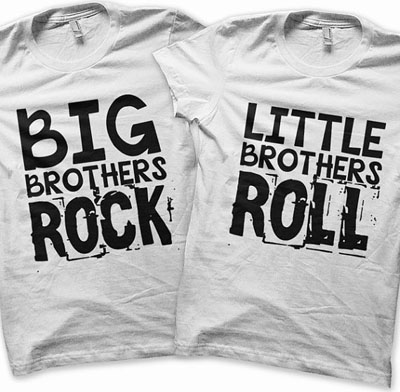 12 Big Brother Gifts – Best Big Brother Gift Ideas