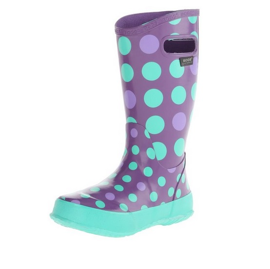5 Rain Boots for Kids: Stylish and Affordable - NON-TOY GIFTS
