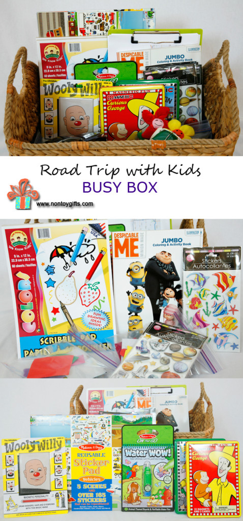 Tips for Traveling for the Holidays with Kids