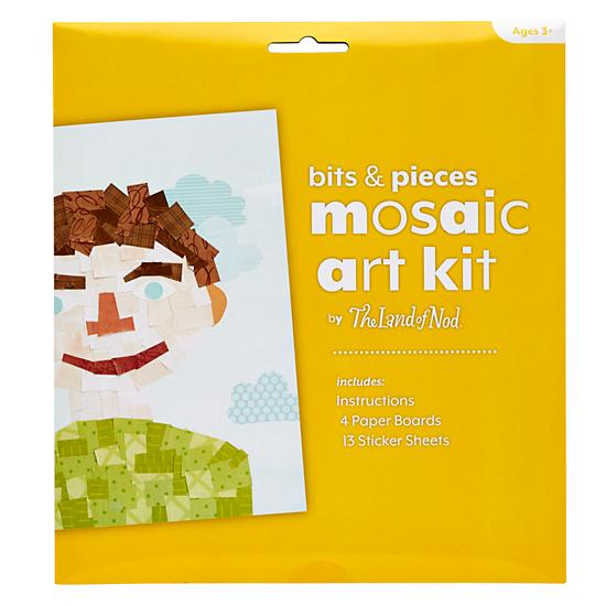Creative kits for kids