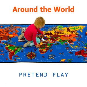 Around the World with Kids