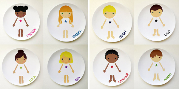 25 personalized gifts for kids. Great ideas for Christmas or birthdays.   at Non-Toy Gifts