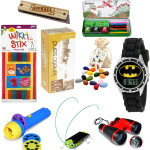 20 Non-Candy Stocking Stuffers for Boys and Girls