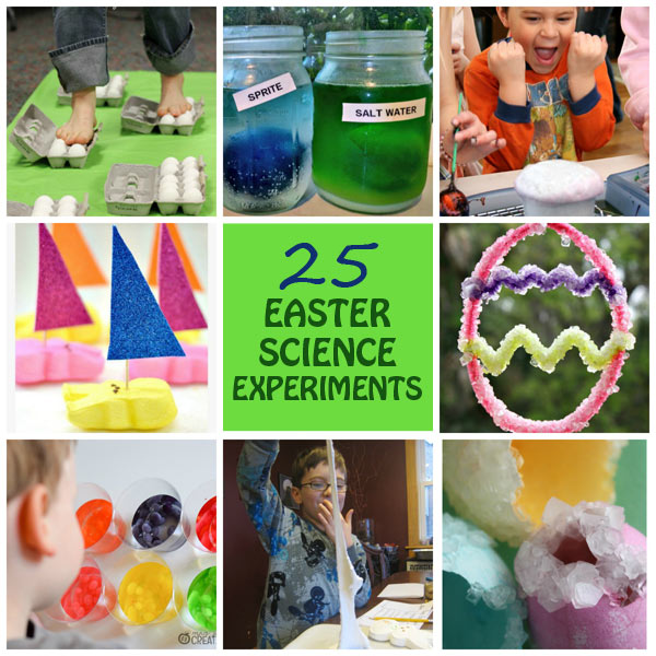 25 easter science experiments for kids non toy gifts 25 easy and fun easter science experiments for kids toddlers preschoolers and older kids negle Choice Image
