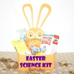 DIY Easter Science Kit for Kids