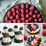 7 Easy Desserts for Kids to Make on Mother's Day