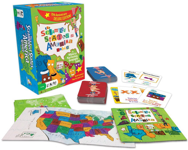 Great patriotic gifts for kids. Use this list for 4th of July or Memorial Day. Spend quality time with your family while learning about the USA history and geography. | at Non Toy Gifts