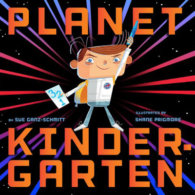 10 Encouraging Books about First Day of Kindergarten