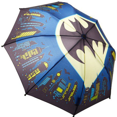 17 Non-Toy Gifts for Boys Who Love Batman