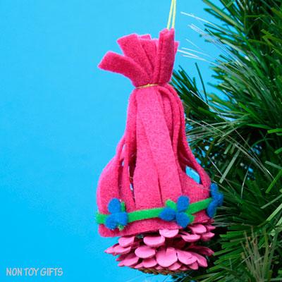 Trolls Ornaments