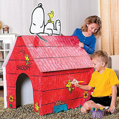 Kids Activities for Christmas Day