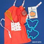 DIY Pancake Kit for Kids
