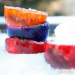 Ice Bowls -Fun Winter Activity for Kids
