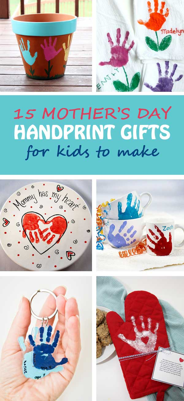 Easy Preschool Crafts For Mother