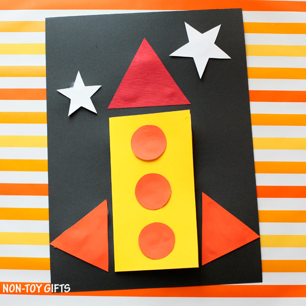 diy father s day card for kids to make