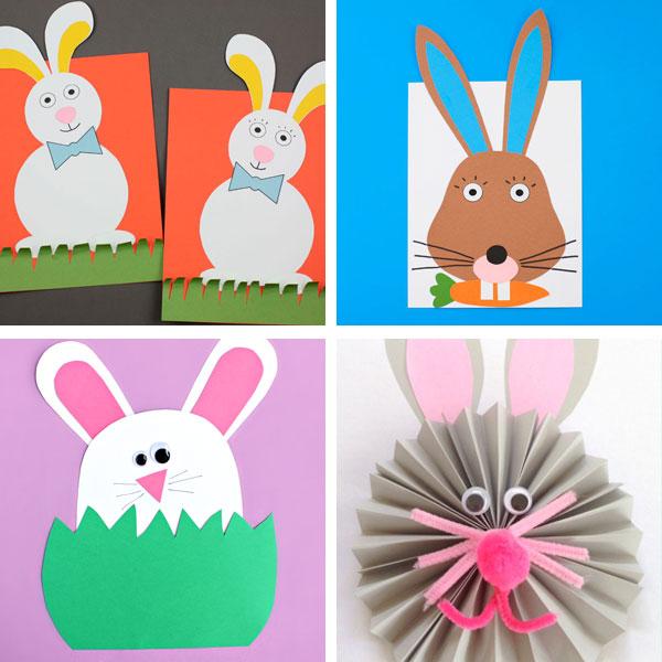 Bunny crafts 3