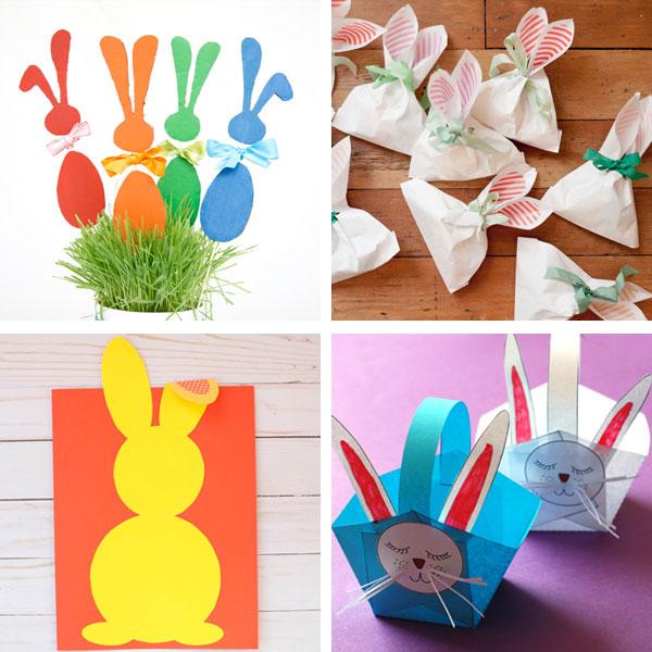 Bunny crafts 5