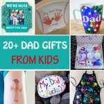 20+ Dad gifts from kids for Father's Day