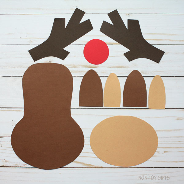 Reindeer patterns