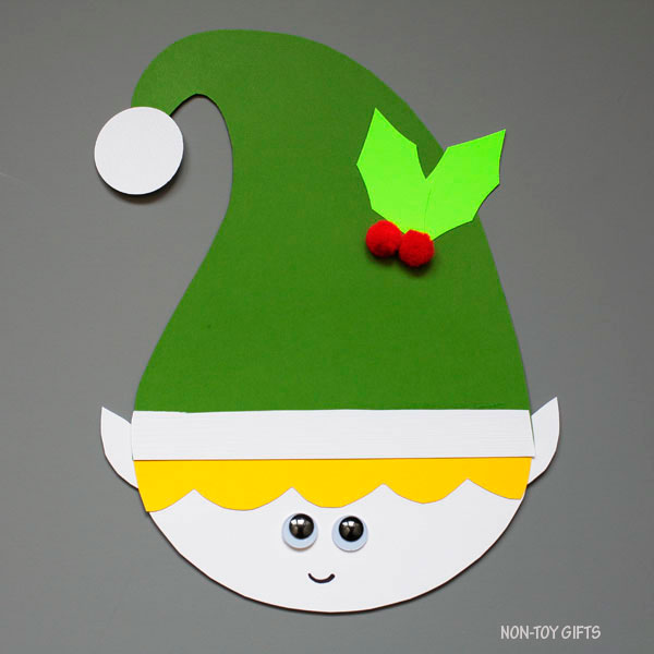 Elf smile