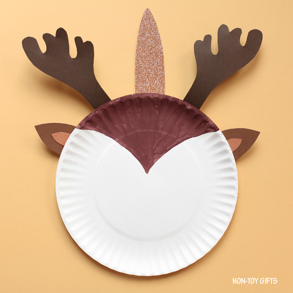 Reindeer unicorn ears