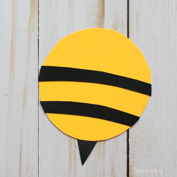 Bee stinger