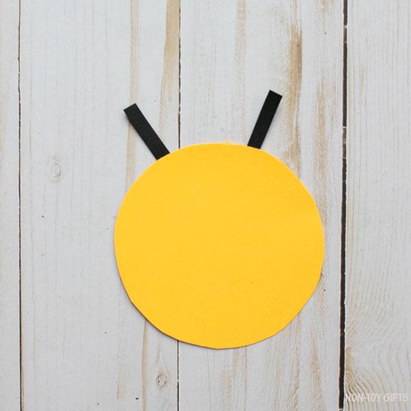 Bee antenna