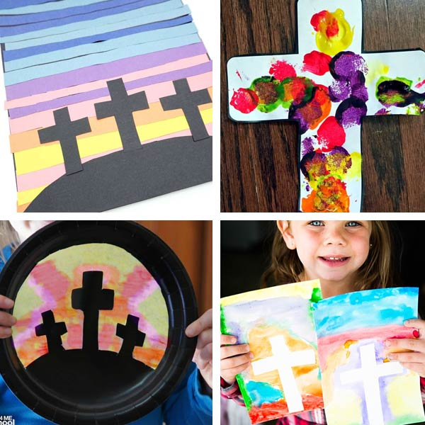 Easter religious crafts 2
