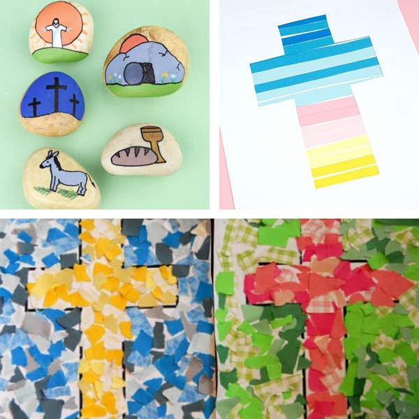 Easter religious crafts 3