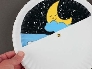Day And Night Craft For Kids Sun And Moon Printable Something, to drawing for kids: day and night craft for kids sun and