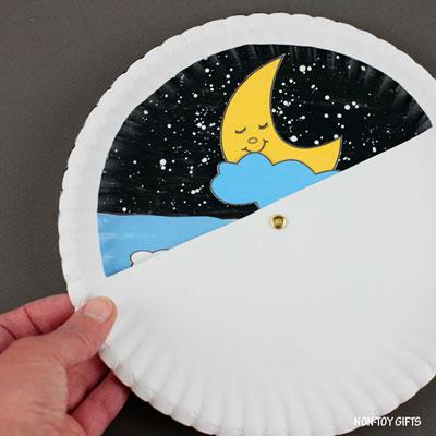 Day and night craft