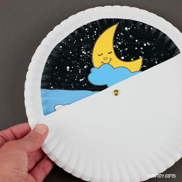 Night craft kids