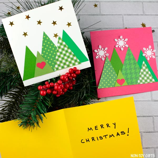 Christmas cards ideas