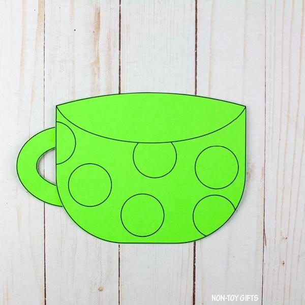 mug and handle