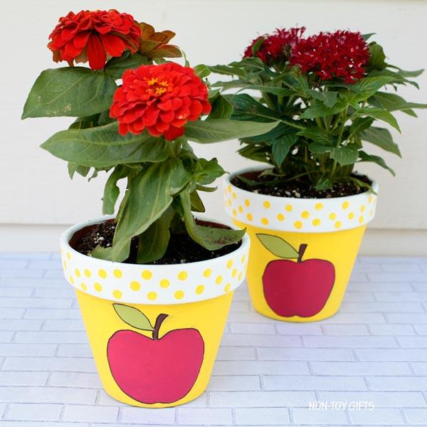 handmade gift for teachers