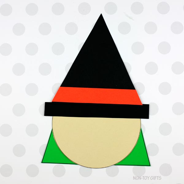 witch hat band